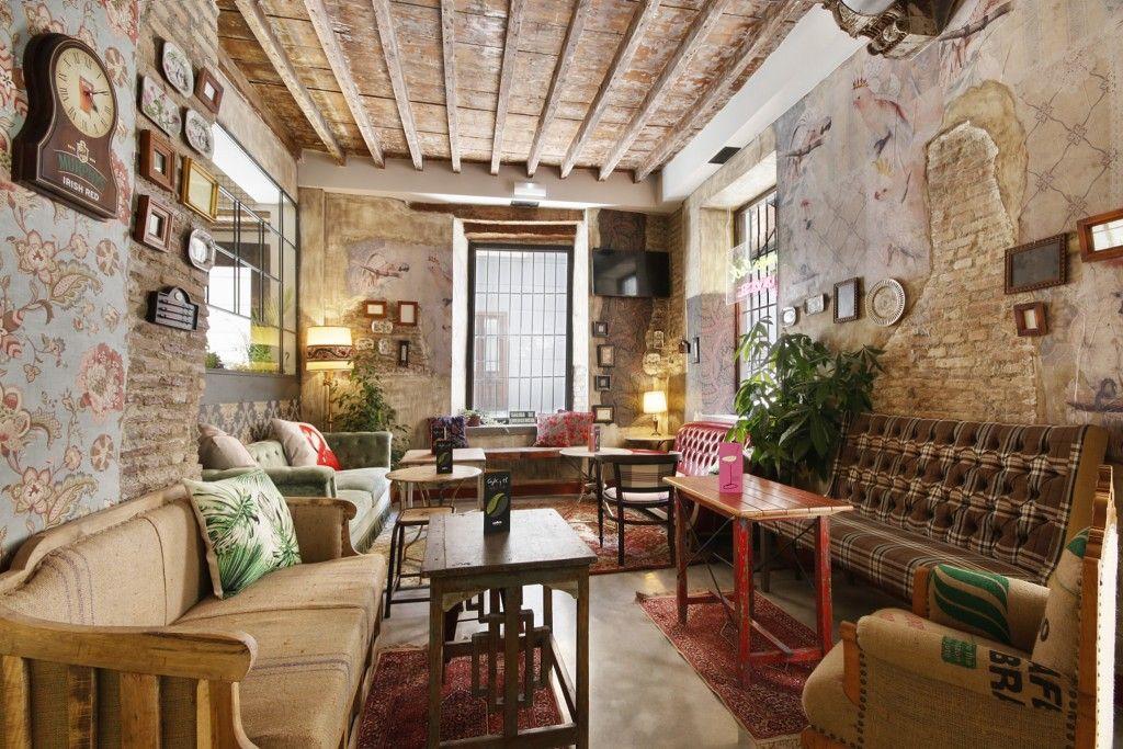 8 Sorbos De Inspiracion Lemonrock Granada Hotel Restaurante
