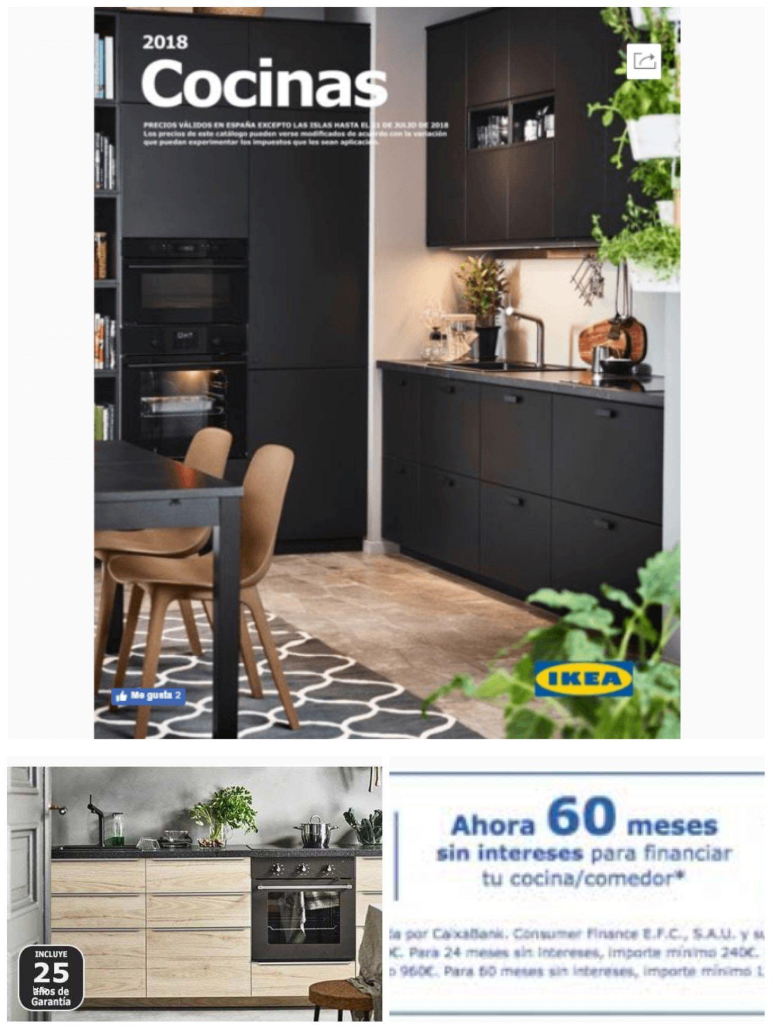 Ikea Disena Tu Cocina