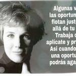 8-sorbos-de-inspiracion-cita-julie-andrews-oportunidades-frases-celebres-pensamiento-citas