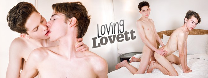 Loving Lovett