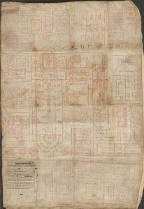 Plan of St Gall