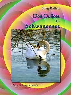 Ballettführer - klassische Ballette von DonQuijote bis Schwanensee