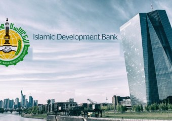 Bourse de (islamic development bank)
