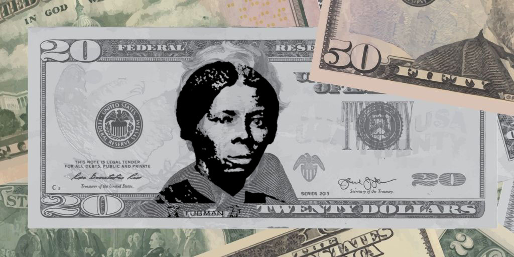 Harriet Tubman Stamp: Is it Legal? – 904 custom blog