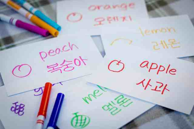 Learn Korean: Step-by-step Guide to online language study [28]