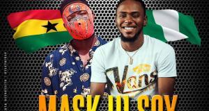 Next Release: Dj Diawara Feat Dj Soy - Mask & Soy Mixtape