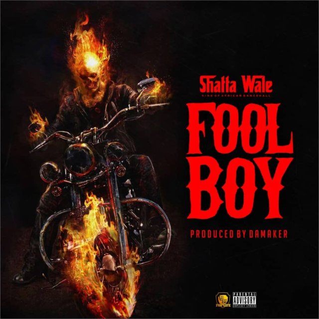 Shatta Wale You Fool Mp3 Download.