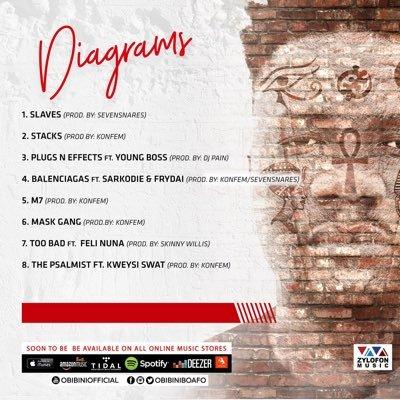 Obibini Stacks Mp3 Download