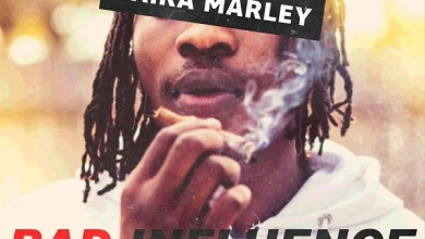 Photo of Naira Marley – Bad Influence