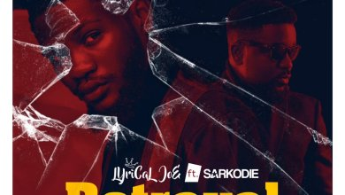 Photo of Lyrical Joe – Betrayal ft. Sarkodie (Prod By Phredxter)