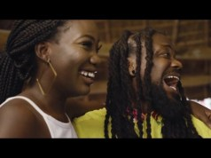 Official Video: Samini - Ragga Dada