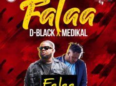 D-Black FALAA