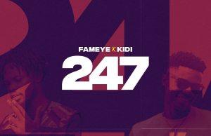 Fameye 247 mp3 Download