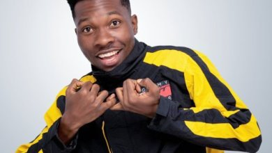 Photo of Article Wan – Azonto Flex (Prod. By Article Wan)