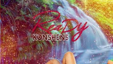 Photo of Konshens – Ready (Prod. By TJ Records)
