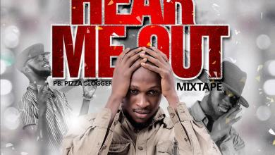 Photo of Listen : Dj Kezizkata – Hear Me Out (Mixtape)