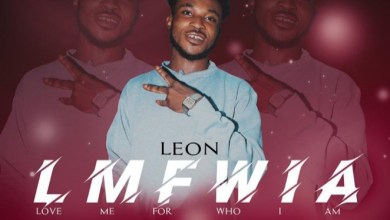 Photo of Leon – Love me for who I am