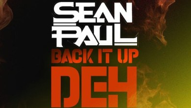 Photo of Sean Paul – Back It Up Deh