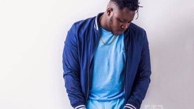 "Photo of Medikal Laughs at His Ex Sister Derby, Strongman And Eno's ""Force Dem To Play Nonsense"""