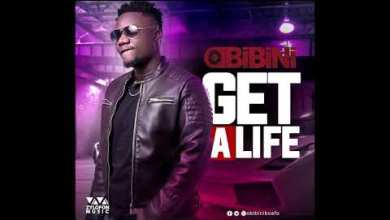 Photo of Obibini – Get A Life (Prod.By kofem)