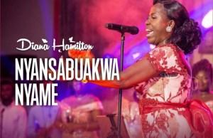Diana Hamilton Nyansabuakwa Nyame