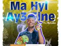 Atoguba Nation - Ma Hyi Ay3 Fine