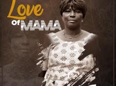 Lil Expo Love of Mama (Album).