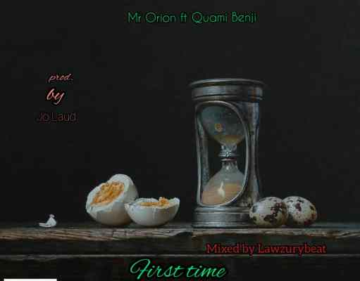 Mr Orion First Time mp3 Download