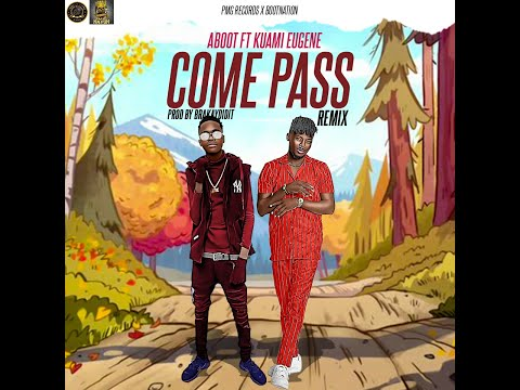 Aboot Come Pass Remix Mp3 Download.