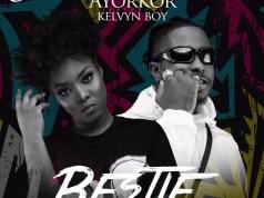 Queen Ayorkor Bestie Mp3 Download