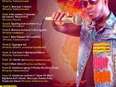 Flowking Stone Flowking Stone - BRA ( Album) Mp3 Download