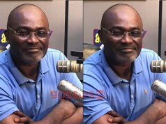 Kennedy Agyapong to be jailed tomorrow?