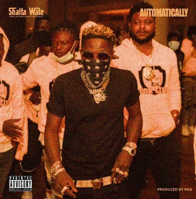 Shatta Wale Automatically Mp3 Download