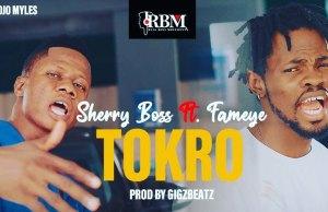 Sherry Boss Tokro Mp3 Download
