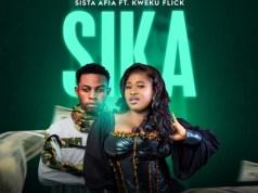 Sista Afia Sika Mp3 Download