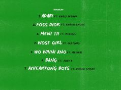 Bosom P-Yung Acheampong Boys Full Ep