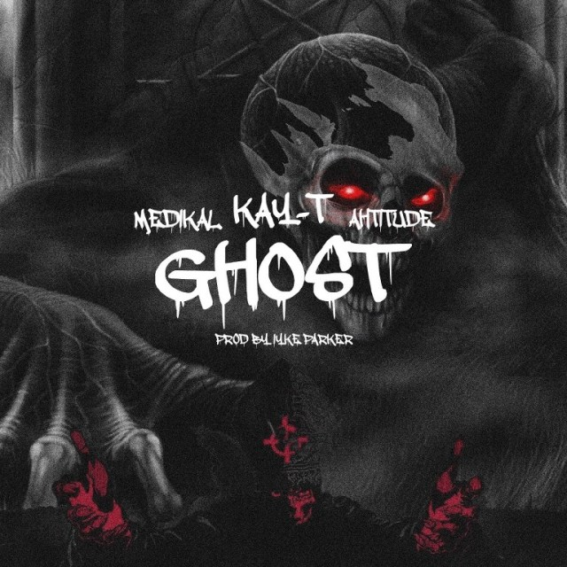 Kay-T Ghost mp3 download.