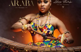 Adina Thembi Game Over Mp3 Download.