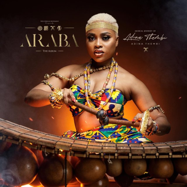 Adina Thembi Senyiwa Mp3 Download