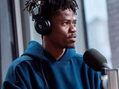 Kwesi Arthur BET Hip Hop Cypher 2020.