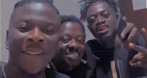 Banger Alert: Stonebwoy And Lilwin Team Up To Drop A Hot Jam (Video)