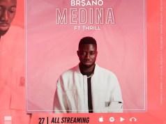 Briano Medina Mp3 Download
