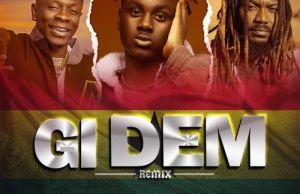 Larruso Gi Dem Remix Mp3 Download.