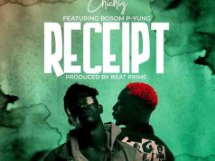 Chichiz Receipt Mp3 Download