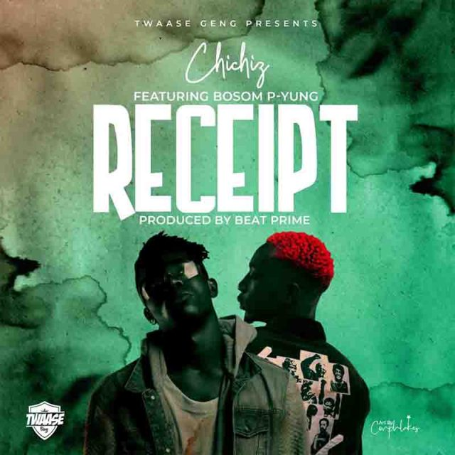 Chichiz Receipt Mp3 Download