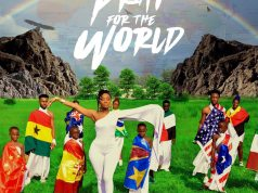 Wendy Shay Pray For The World Mp3 Download.