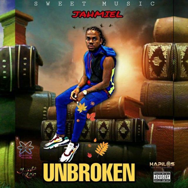 Jahmiel Unbroken Mp3 Download