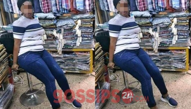 Lady Sleeps With Her Lecturer To Fails A Lady For Sleeping With Her Lover
