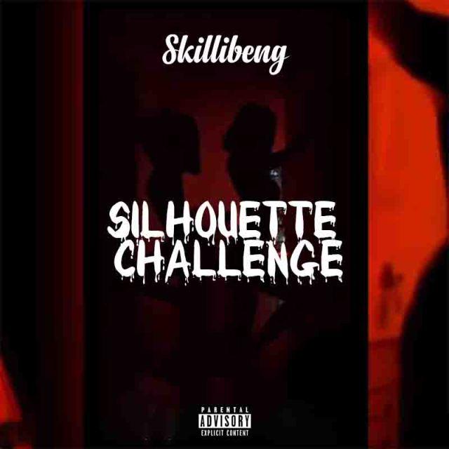 Skillibeng Silhouette Challenge Mp3 Download.