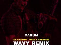 Cabum Wavy Remix Mp3 Download